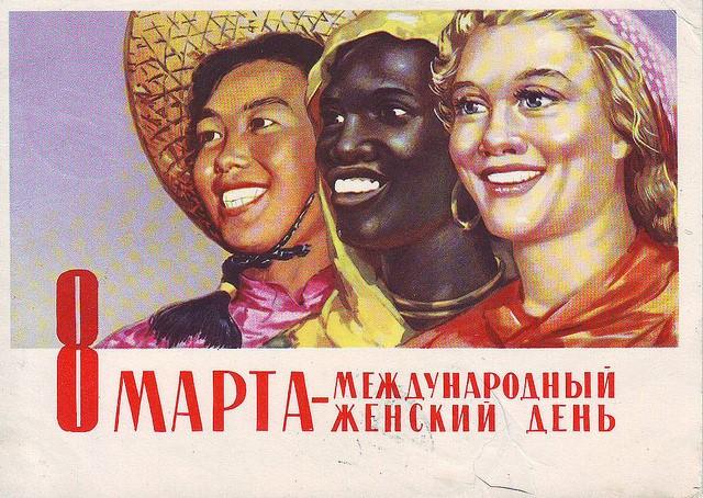 Comprendre les femmes russes grce un ami russe